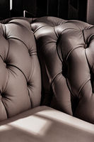 Home decor, interior design and luxury furniture background, sofa and pillow detail