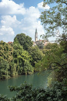 Brembo river