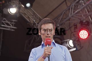 Sascha Hingst