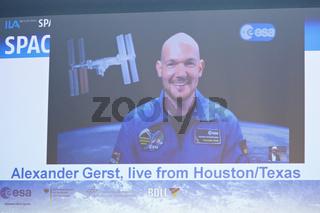 ILA Astronauts' Day 2012