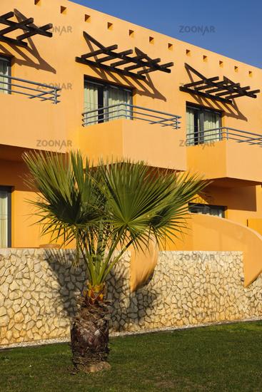 Hotel in Portimao