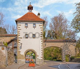 Aufkircher Tor, Überlingen am Bodensee