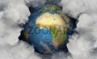 Erde & Emissionen