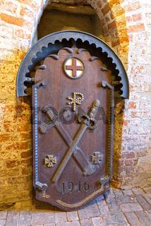 Rehna, Benediktinerinnenkloster, Mecklenburg-Vorpommern, Deutschland