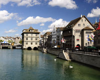 Zurich switzerland.