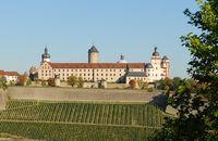 Festung Marienberg in Würzburg