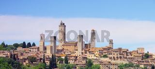 San Gimignano 17