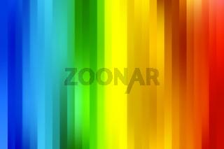 Rainbow background vertical paint vector color art