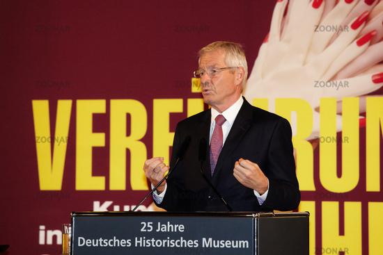 25 Years - German Historical Museum
