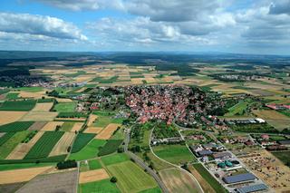 Steinfeld in Unterfranken