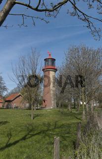 Leuchtturm Staberhuk auf Fehmarn 3