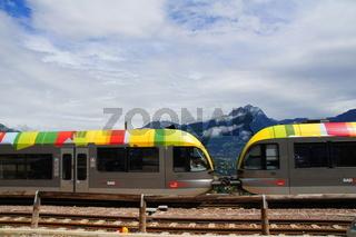 Vinschgauer Eisenbahn