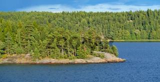 Stockholm Archipielago, Stockholm Fjord, Baltic Sea, Sweden