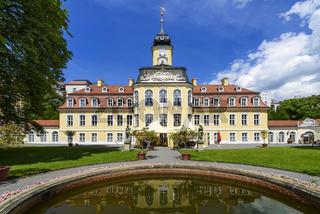 Schloss Gohlis, Leipzig