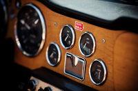 cockpitview oldtimer