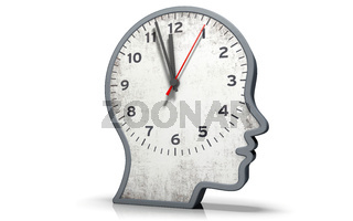 Zeitkonzept - Time Concept