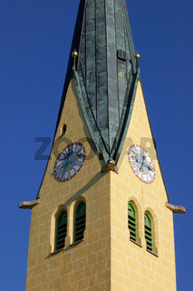 St. Laurentius in Egern am Tegernsee