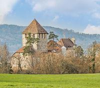 Burg Hohenklingen, Stein am Rhein