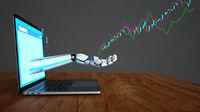 AI Trader Robot