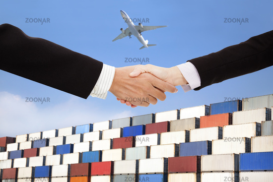 international business trade and transportation co