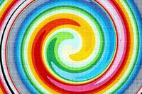 Colors Swirl