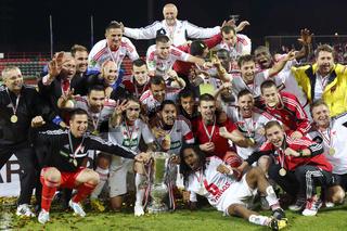 DVSC vs. Gyor Hungarian Cup Final football match