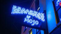 Broadway Brewhouse and Mojo in Nashville - NASHVILLE, USA - JUNE 15, 2019