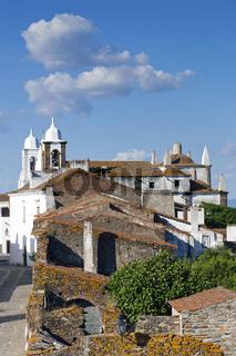 Village of Monsaraz