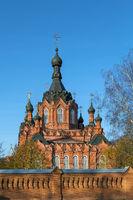 Shamordino Convent, Russia