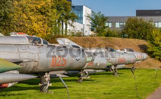 Mikoyan-Gurevich MiG