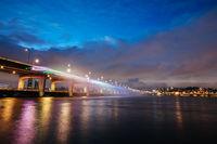 Banpo Bridge Seoul South Korea