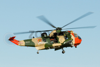 Westland Sikorsky Sea King MK-48