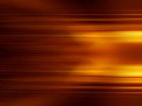 Simple striped golden background - abstract fractal illustration