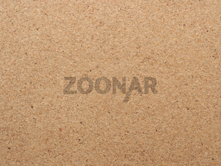 Texture of chipboard, close up as background, packaging or construction concept