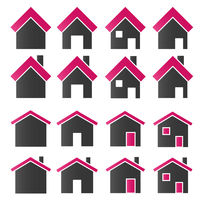 Homes Pink