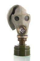 Military gaz mask