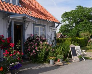 Haus in Kristianopel