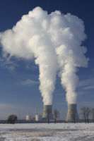 Gundremmingen nuclear power plant, Germany