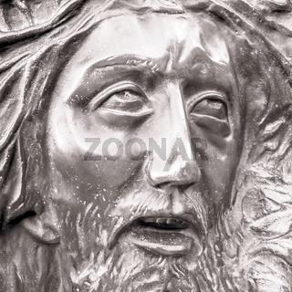 Relief of Jesus