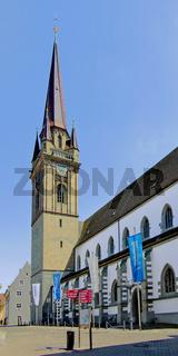 Münster  Unserer lieben Frau, Radolfzell