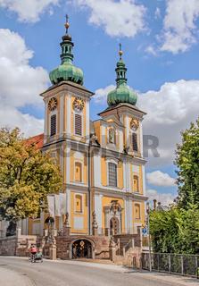Stadtkirche St. Johann Donaueschingen