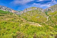 Sierra de la Demanda Protected Area, La Rioja, Spain