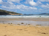 Oberon Point - Wilsons Promontory