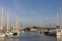 Marina of Portimao