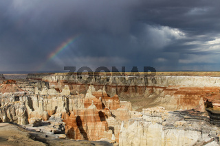 Coal Mine Canyon 6