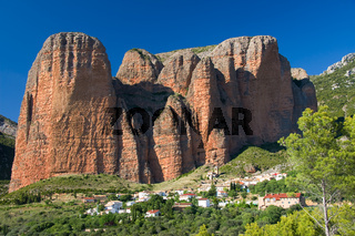 Village of Riglos