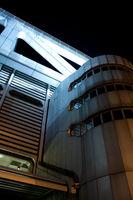 international convention center, ICC Berlin 02