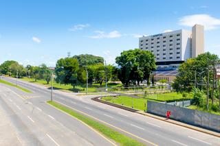 Panama David, Obaldia maternal and child hospital