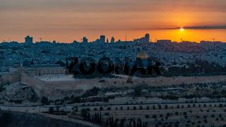 Temple Mount III