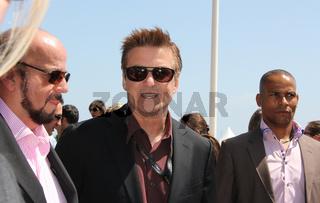 Alec Baldwin während des 65. Cannes Film Festival